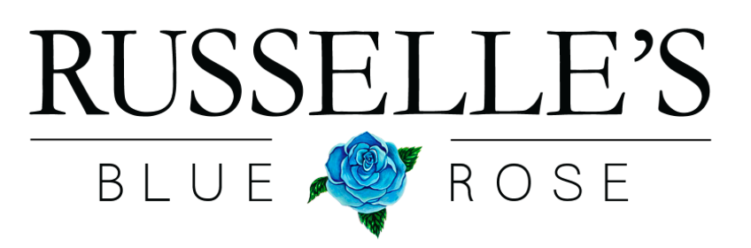Russelle's Blue Rose